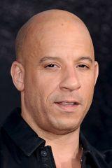 profile image of Vin Diesel