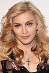 profile image of Madonna