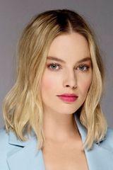 profile image of Margot Robbie
