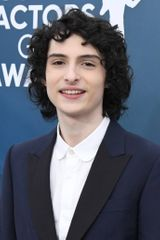 profile image of Finn Wolfhard