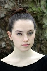 profile image of Daisy Ridley