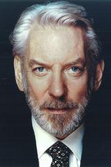profile image of Donald Sutherland