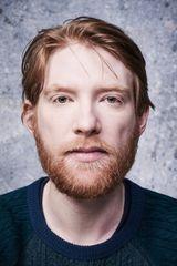 profile image of Domhnall Gleeson