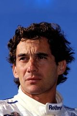 profile image of Ayrton Senna