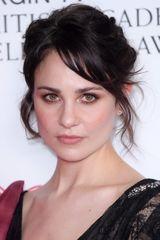 profile image of Tuppence Middleton