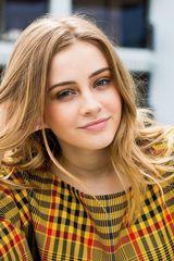 profile image of Josephine Langford