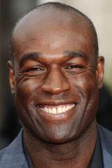 profile image of Steve Toussaint