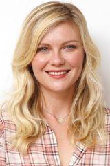 profile image of Kirsten Dunst