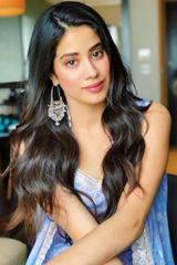profile image of Jhanvi Kapoor