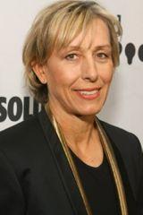 profile image of Martina Navratilova