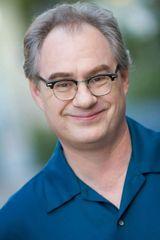 profile image of John Billingsley