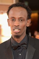 profile image of Barkhad Abdi