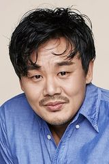 profile image of Kim In-kwon