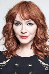 profile image of Christina Hendricks
