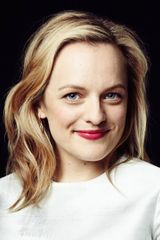 profile image of Elisabeth Moss