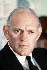 profile image of Harry Andrews