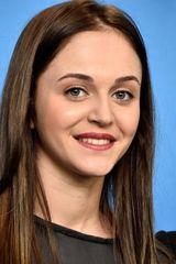 profile image of Pauline Burlet