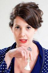 profile image of Catriona Knox
