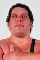 profile image of André René Roussimoff