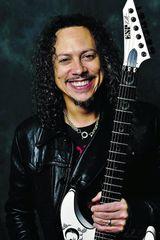 profile image of Kirk Hammett