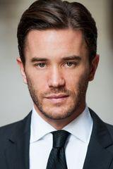profile image of Tom Pelphrey