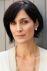 profile image of Carrie-Anne Moss