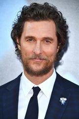 profile image of Matthew McConaughey