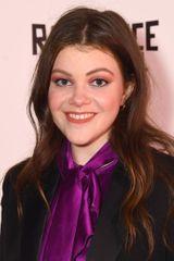profile image of Georgie Henley