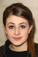 profile image of Georgia Groome