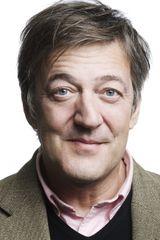 profile image of Stephen Fry
