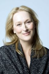 profile image of Meryl Streep