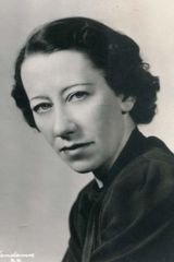 profile image of Flora Robson