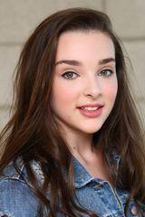 profile image of Kendall Vertes