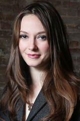 profile image of Lydia Wilson