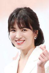 profile image of Song Hye-kyo