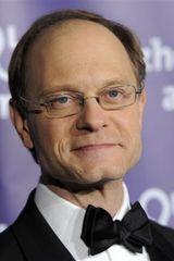 profile image of David Hyde Pierce