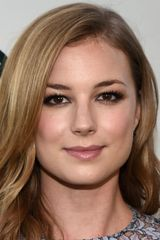 profile image of Emily VanCamp