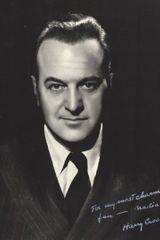 profile image of Harry Crocker