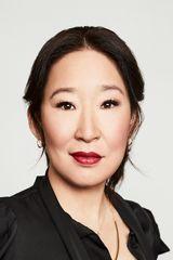 profile image of Sandra Oh