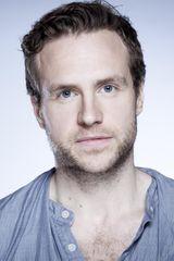 profile image of Rafe Spall