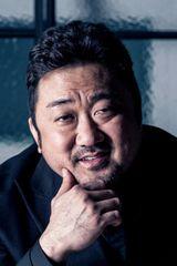 profile image of Ma Dong-seok