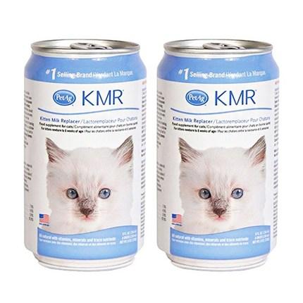 KMR 케이엠알 고양이 초유 236ml, 2개