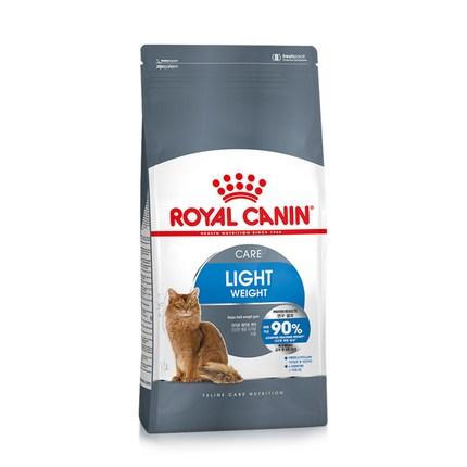 로얄캐닌 캣 라이트 웨이트 케어 1.5kg 고양이 사료