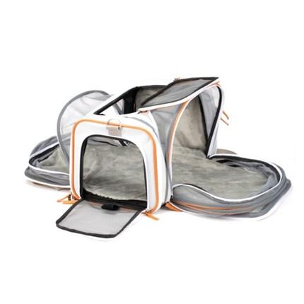 펫셔스 반려동물 제주도 올인원 얼리버드 기내용 가방 올인원 패키지 일반, 올인원 패키지(일반)