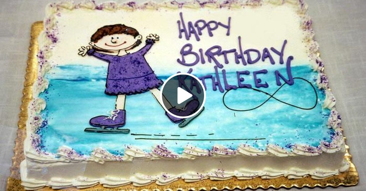 Happy Birthday Kathleen Too Covers By Christopher Gipson Mixcloud