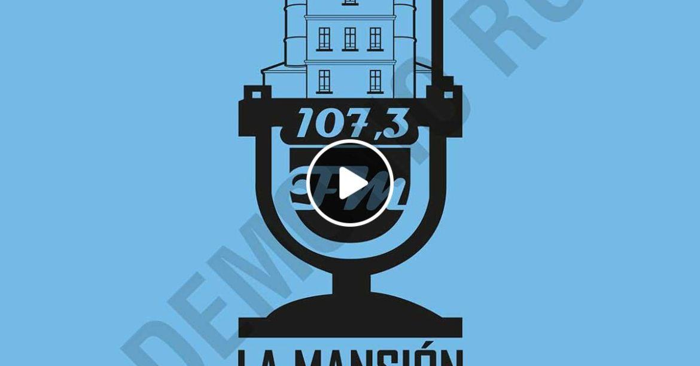 martes 17 de julio 2018 entrevista al grupo idiotas por que si en el programa la mansion onda merlin