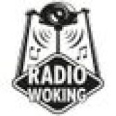 Radio Woking on Mixcloud
