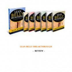 Lean Belly Breakthrough Review   Visual ly