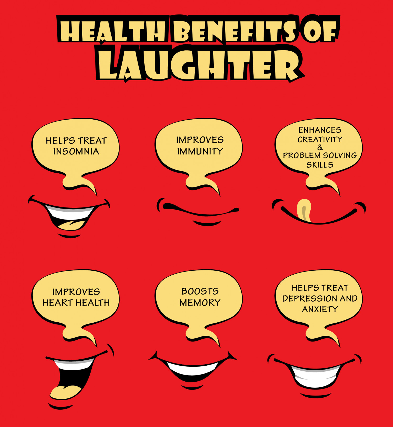 Laughter And Mental Health
