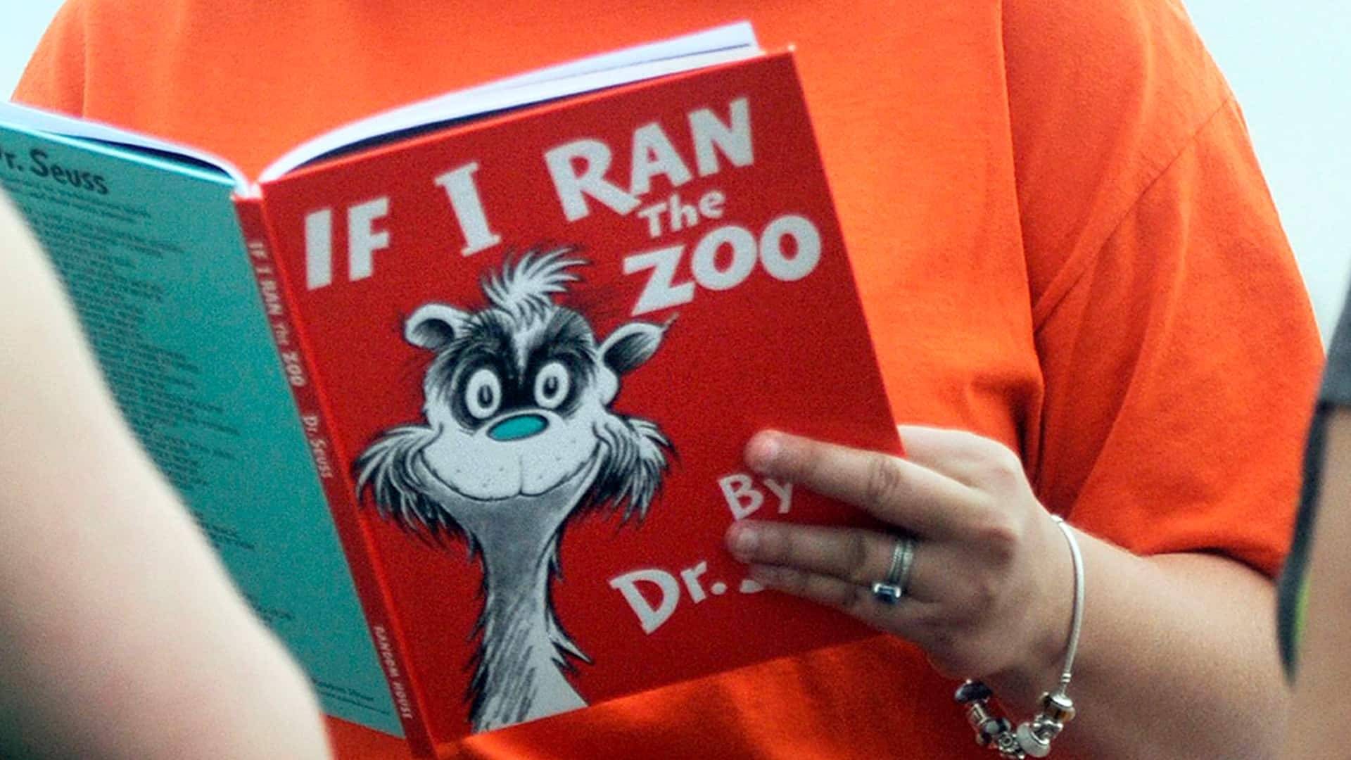 6 Dr Seuss Books Will No Longer Be Published Due To Racist Imagery Cbc News